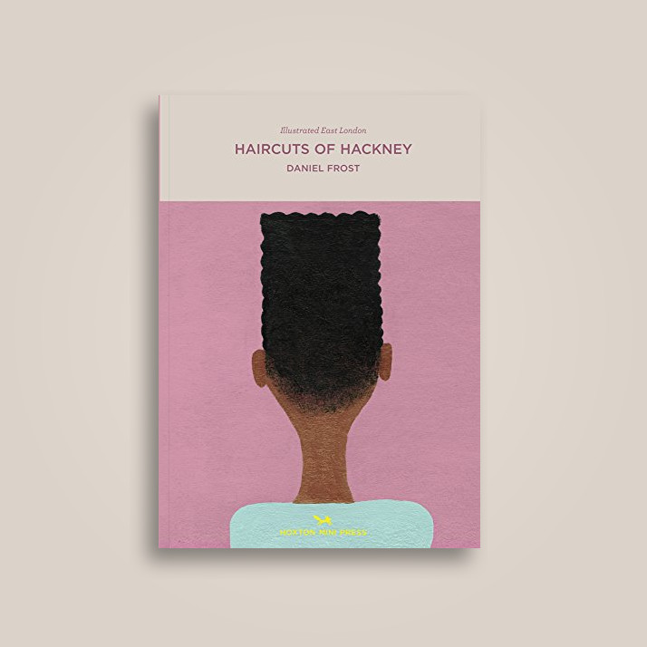 Haircuts of Hackney - Daniel Frost
