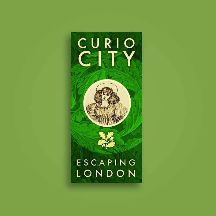 Curiocity E: Escaping London