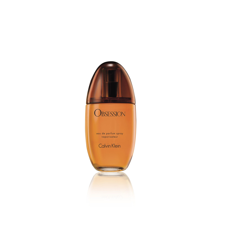 Calvin Klein Obsession Eau De Parfum 50ml