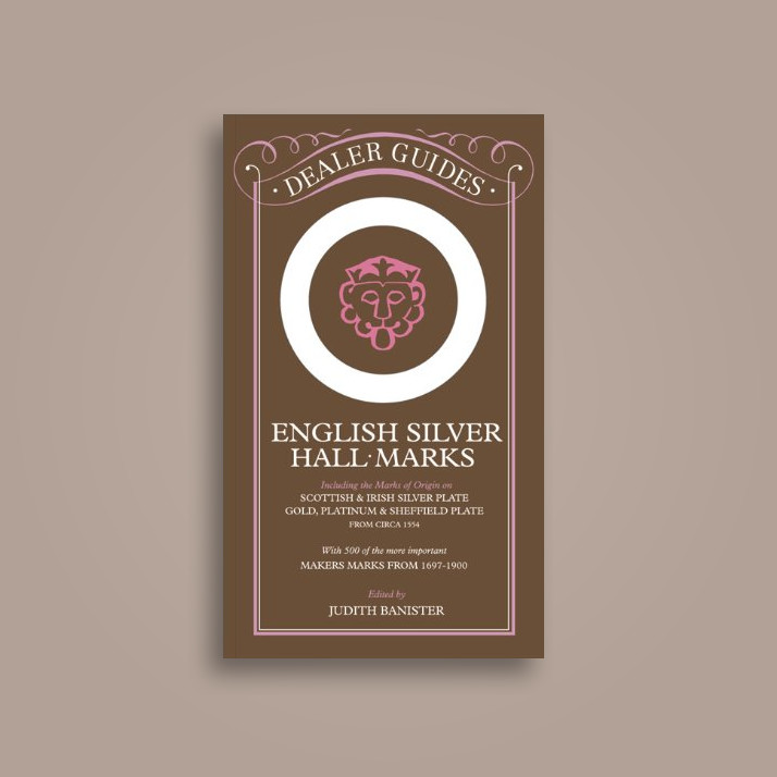 English Silver Hallmarks - undefined Near Me | NearSt