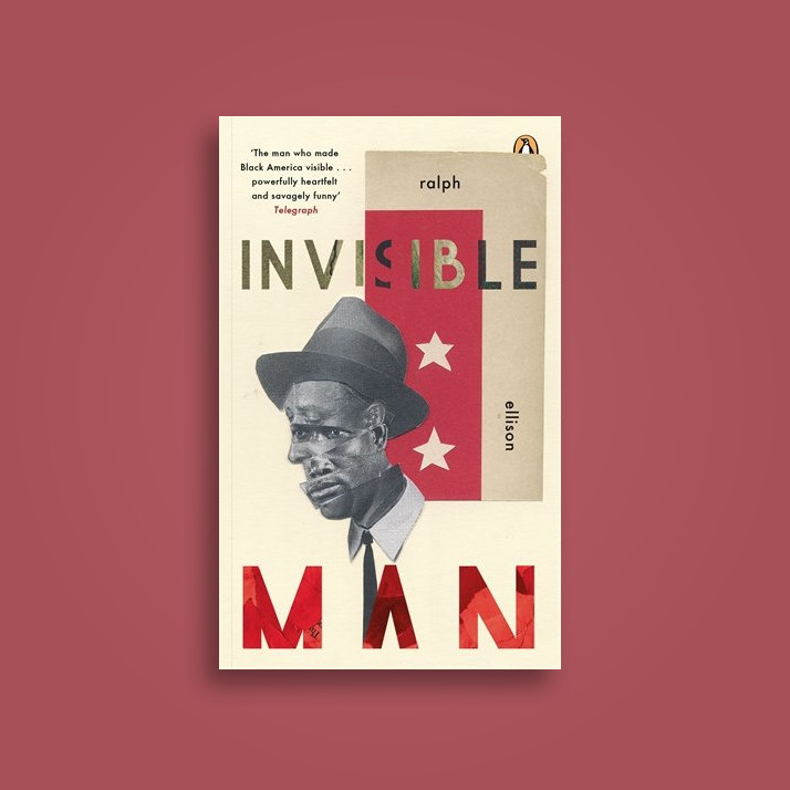 an assessment of the narrator in the novel invisible man by ralph ellison While he meticulously plotted invisible man, ralph ellison successfully styled this  unnamed narrator, the invisible man,  for his novel invisible man,.
