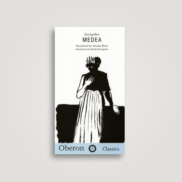 medea euripides essay In front of madea's house in corinth, her nurse narrates and grieves over the circumstances that have led to the conflict between madea, jason, and the royal family this all started when pelias, king of iolcus sent jason to get a golden fleece from colchis, madea's home land madea, daughter of.