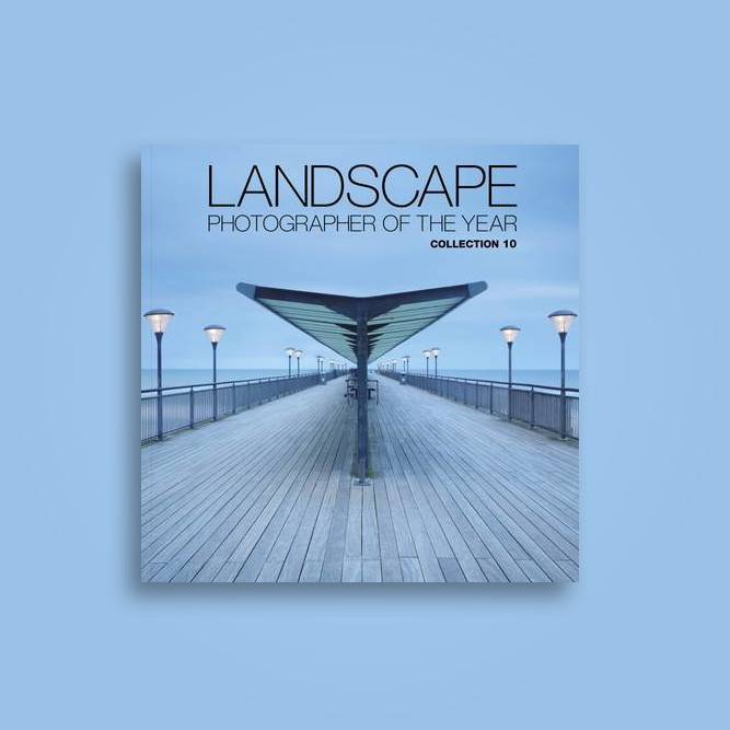 Landscape Photographer of the Year: Collection 10 - Charlie Waite