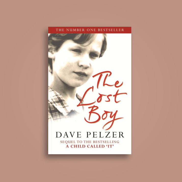 a summary of the lost boy by david pelzer