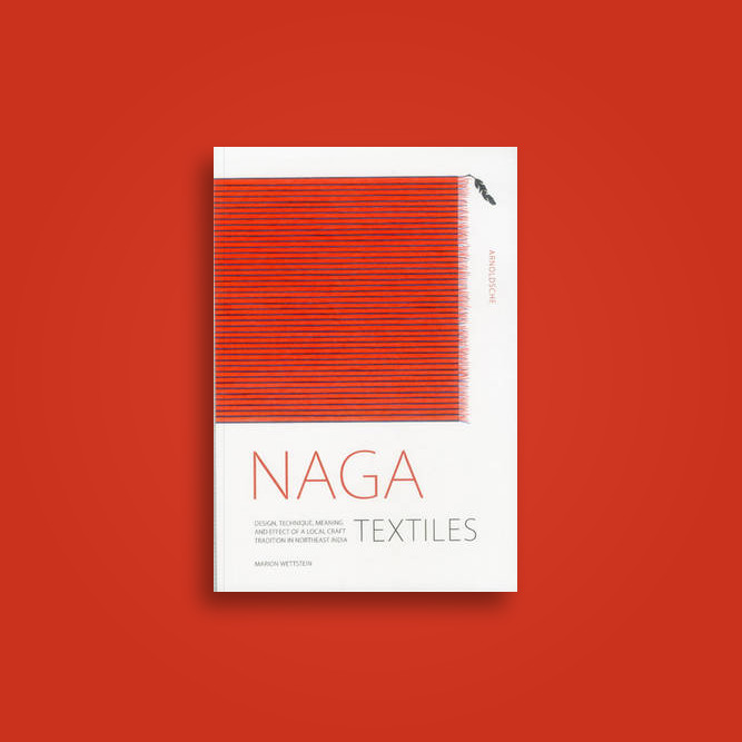Naga Textiles Design Technique Meaning And Effect Of A Local
