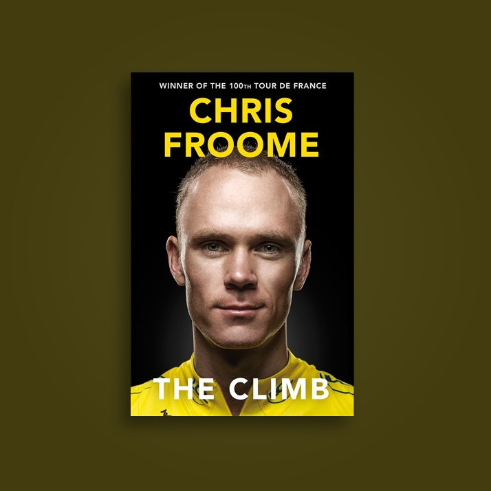 Chris Froome chris froome autobiography