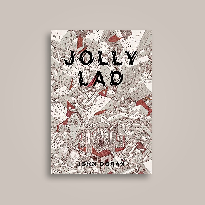 Jolly Lad: A Menk Anthology