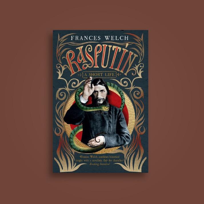 Rasputin: A short life