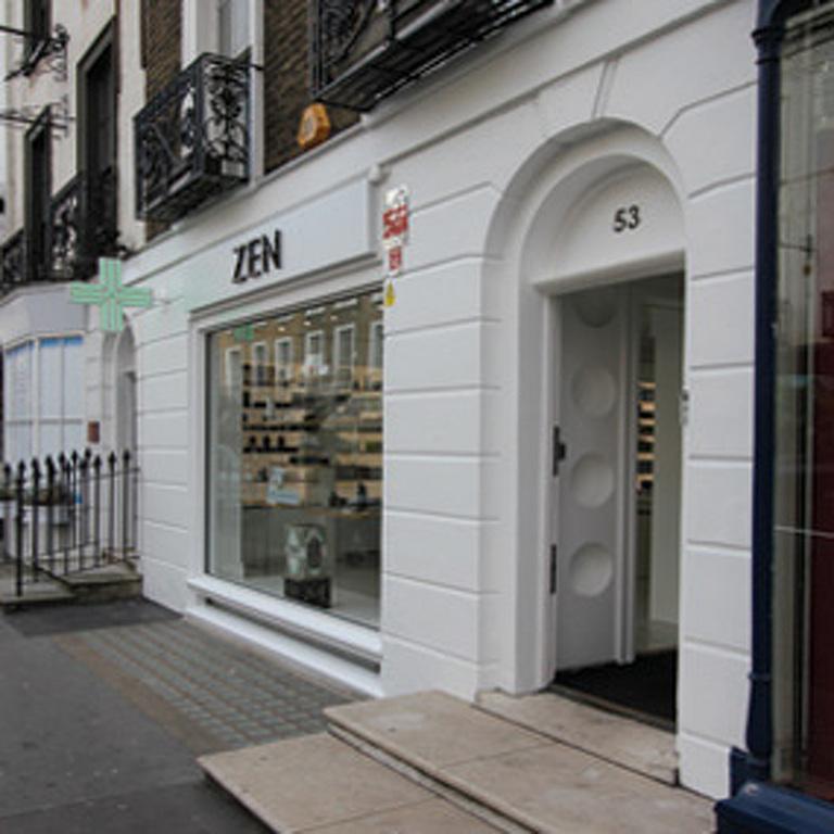 ZEN Pharmacy