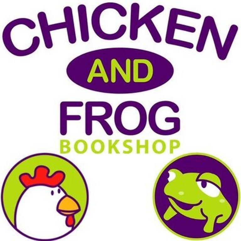 Chicken & Frog Bookshop