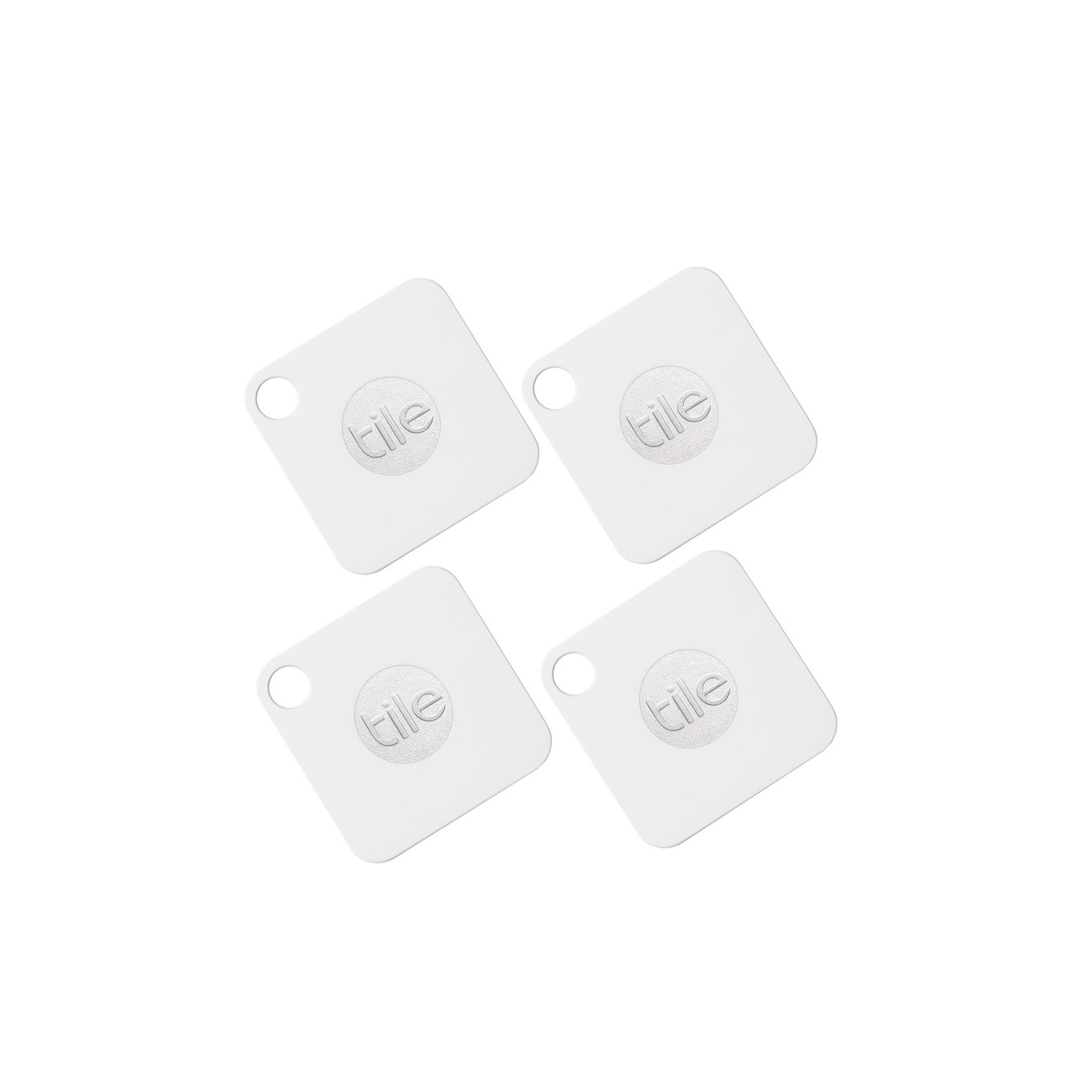 tileMate Bluetooth Phone Item Finder 4 Pack